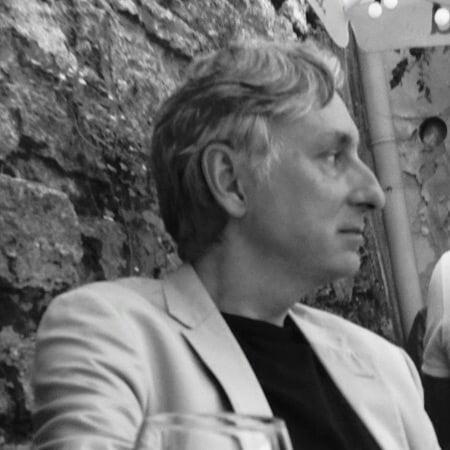 Reinhold Martin