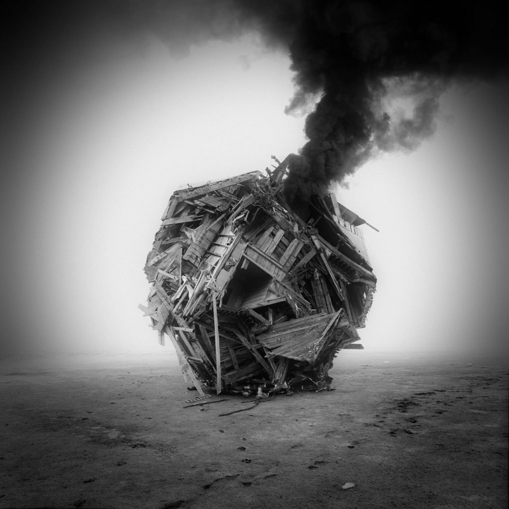 Collage by Jim Kazanjian