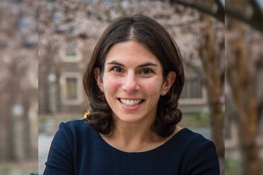 Megan Ryerson Appointed Associate Dean for Research at PennDesign