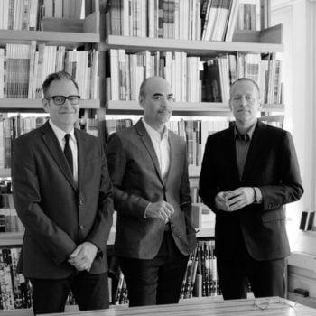 LTL Architects, Places Journal contributors